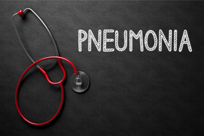 pneumonia shot